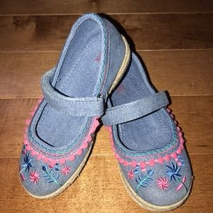 Harper Canyon Mary Jane Girls Shoes from Nordstrom
